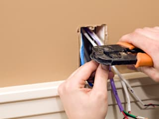 Installing sockets:   by Electricians Johannesburg