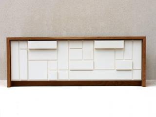 mobilier Lunatic par nicolas baleydier design Scandinave
