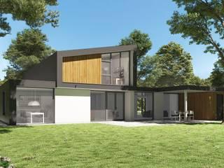 :  Huizen door Villa Delphia, Modern
