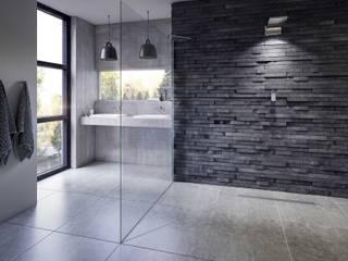 Ванные комнаты в . Автор – White Crow Studios Ltd