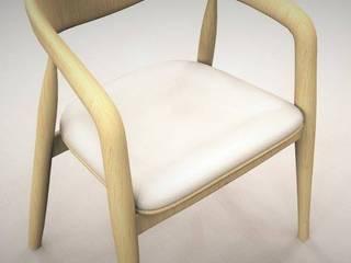 Alicudi chair di Giovanni Cardinale Designer Moderno