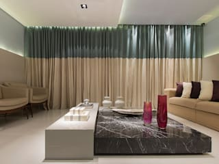 by Matheus Menezes Arquiteto Modern