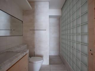 六相設計 Phase6 Minimalist bathroom