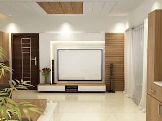 :   by DELTA INTERIORS