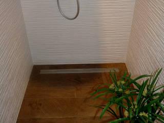 Baños de estilo  de MG CARRELAGE, Moderno