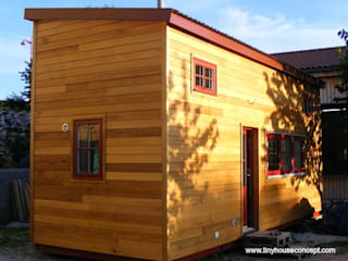 TINY HOUSE CONCEPT - BERARD FREDERIC HouseholdAccessories & decoration