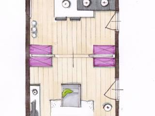 の LINDESIGN Amsterdam Ontwerp Design Interieur Industrieel Meubels Kunst