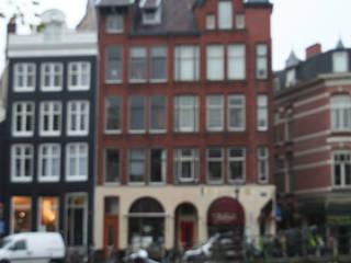 LINDESIGN Amsterdam Ontwerp Design Interieur Industrieel Meubels Kunstが手掛けた現代の, モダン
