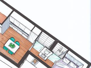 de style  par LINDESIGN Amsterdam Ontwerp Design Interieur Industrieel Meubels Kunst