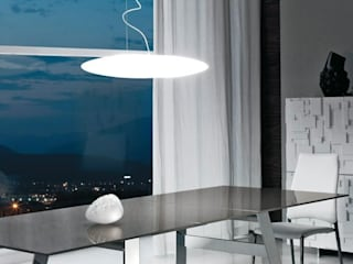 Astra | Pendant Light:   by IQ Furniture