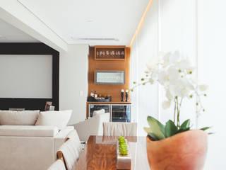 Revellar Marcenaria Living roomTV stands & cabinets