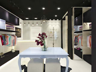 by Vitral Studio Arquitetura Modern