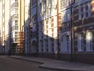 Classic style houses by Сергей Рыбаков Classic