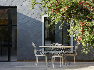 The Slate House من Gundry & Ducker Architecture حداثي