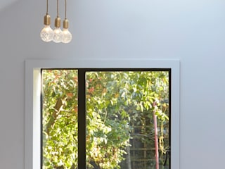 The Slate House :  Windows  by Gundry & Ducker Architecture