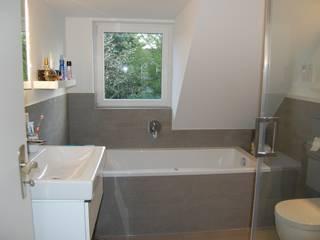 Bad Neugestaltung Minderjahn die Badgestalter Moderne Badezimmer