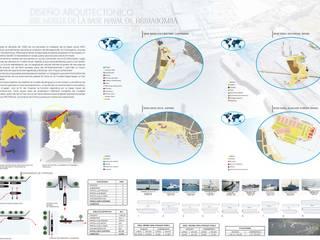 modern  by EDUARDO NOVOA ARQUITECTO INDEPENDIENTE , Modern