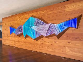 Residencia Valle de Bravoo 02:  de estilo  por Studio Orfeo Quagliata