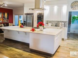 by Ergo Designer Kitchens