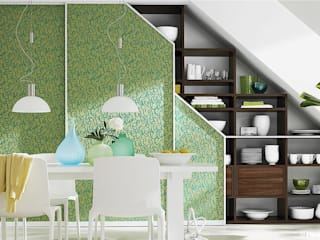 ООО «Раумплюс» Living roomStorage Green