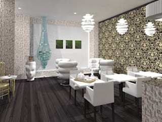 by EGO Interior Design Eclectic