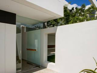 Firth 114802 Minimalist house by Three14 Architects Minimalist