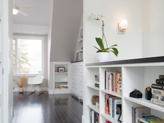 STUDIO Z Dormitorios de estilo moderno