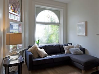 Old Victorian Home Modern Renovation - Harvard Ave by STUDIO Z Scandinavian