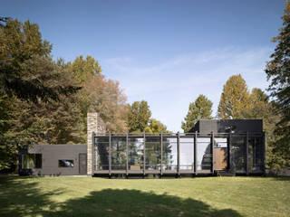 Casas  por Koko Architecture + Design