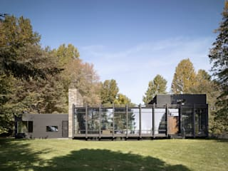 Dangle Byrd House, Koko Architecture + Design:  Houses by Koko Architecture + Design