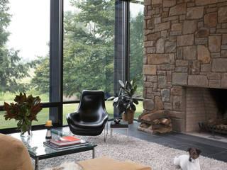 Dangle Byrd House, Koko Architecture + Design:  Houses by Koko Architecture + Design,