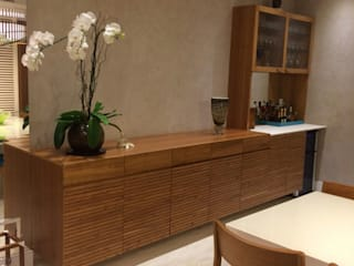A MARCENARIA Dining roomDressers & sideboards