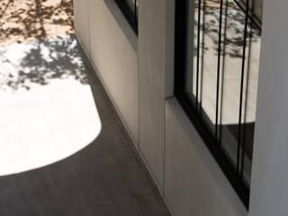 Montparnasse Project: O.A.D  岡由雨子建築設計ディザインが手掛けた家です。