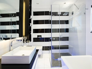 Salle de bain moderne par FRANCOIS MARAIS ARCHITECTS Moderne
