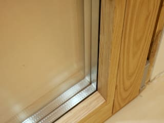 CARPINTEK GROUP Classic windows & doors Wood Wood effect