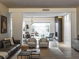 Salon de style  par BRANDO concept