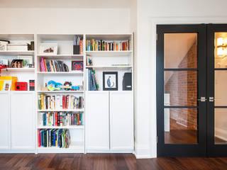 Solares Architecture Estudios y despachos de estilo moderno