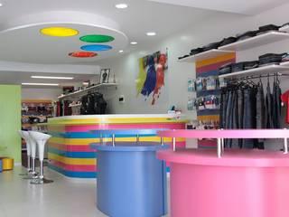 Cris Nunes Arquiteta Offices & stores