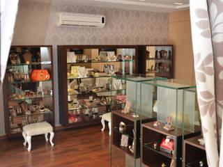 Офисы и магазины в . Автор – Cris Nunes Arquiteta,