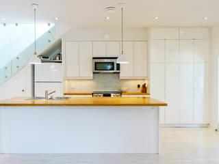 Solares Architecture Cocinas de estilo minimalista