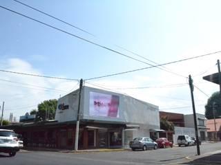 CDN Noticias DAR Arquitectos Casas minimalistas
