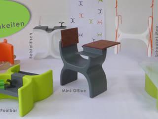 Max - Die Möglichkeiten:   von MDCplus Design