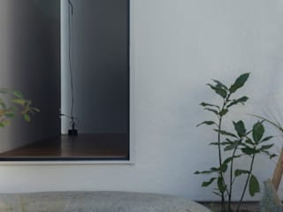 OFFTONE: Snowdesignofficeが手掛けた廊下 & 玄関です。