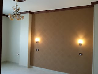 Mr. Hamdy Appartment من Etihad Constructio & Decor كلاسيكي