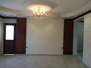 Mr. Hamdy Appartment من Etihad Constructio & Decor كلاسيكي