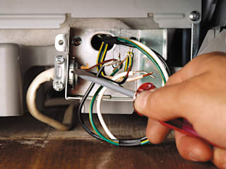 Electrical Wiring and Appliance Installation by Electrician Johannesburg