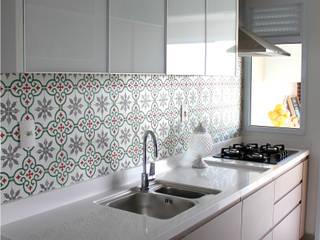 Cozinhas modernas por Drömma Arquitetura Moderno