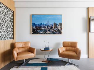 by Rosana Pintor Arquitetura e Interiores Modern