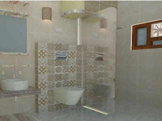 Our Exclusive Designs Classic style bathroom by 4 Lotus Interior Classic