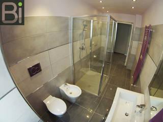 PROGETTO Bi Moderne Badezimmer